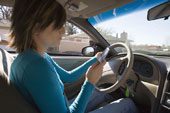 texting and driving personal injury attorney