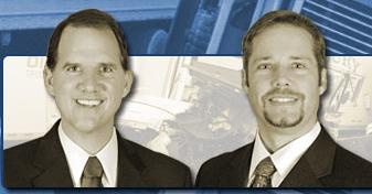 Big-Rig Accident Attorneys
