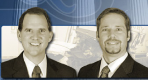 Atlanta Injury Lawyers Mark Link & Houston Smith