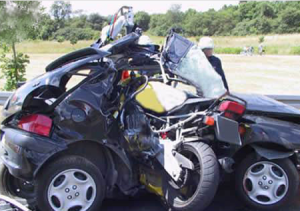 Motorcycle injury lawyers Atlanta